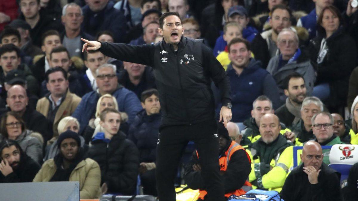 Frank Lampard Ditolak Menjadi Manajer Baru Oleh Supporter Chelsea