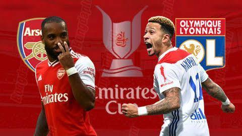 Memphis Depay Menang Melawan Arsenal Bersama Klubnya