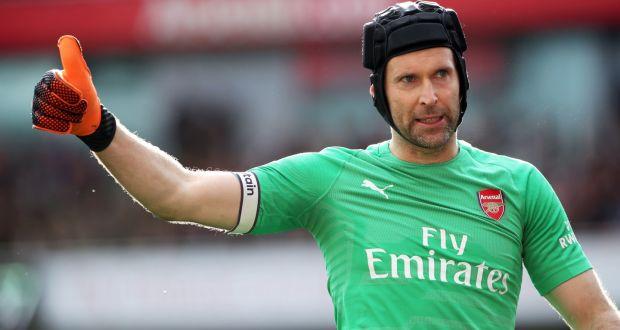 Petr Cech Resmikan Untuk Pensiun Di Akhir Musim!