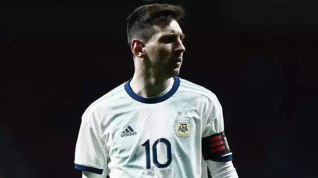 Lionel Messi Akan Tampil Di Copa America 2019
