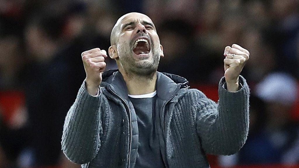 Pep Guardiola Sudah Mempersiapkan Dirinya Apabila Mereka Gagal Menjadi Juara Premier League