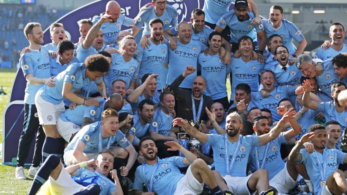 Manchester City Terancam Tidak Bisa Mengikuti Liga Champions Di Musim Yang Akan Datang Tersebut