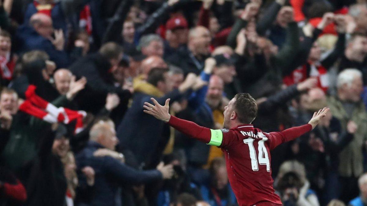 Persiapan Liverpool Untuk Final Dari Liga Champions Ini Terganggu