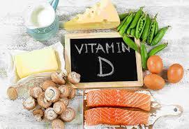 Dampak yang Ditimbulkan Bila Kamu Kekurangan Vitamin D