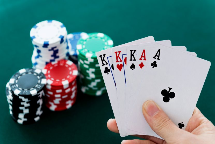 Asal Usul Terbentuknya Permainan Judi Poker Di Dunia