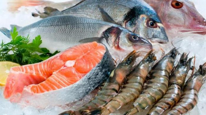Apa Manfaat Makan Makanan Laut