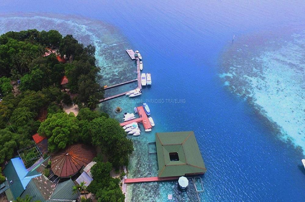 Pulau Putri tour