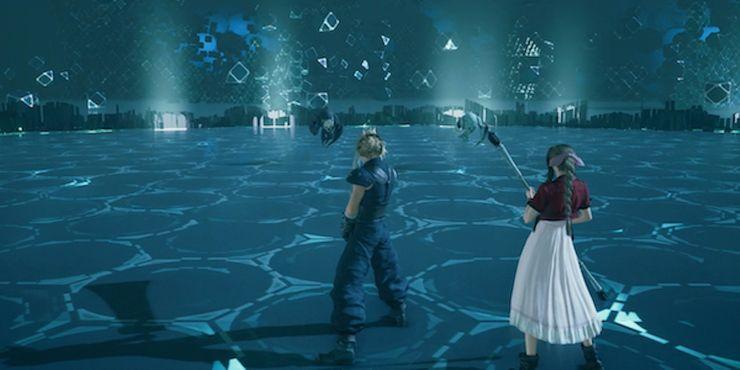 Pertandingan Colloseum Yang Cukup Menantang Yang Perlu Di Waspadai Di Final Fantasy 7 Remake