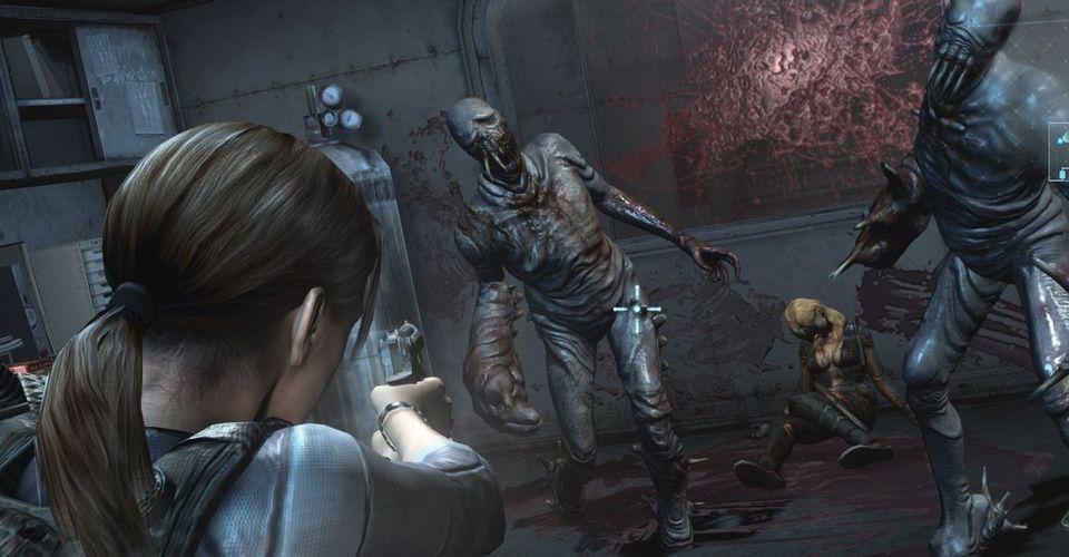 Leaker Afirmasi Bahwa Resident Evil Revelations 3: Outrage Sedang Dalam Pembuatan