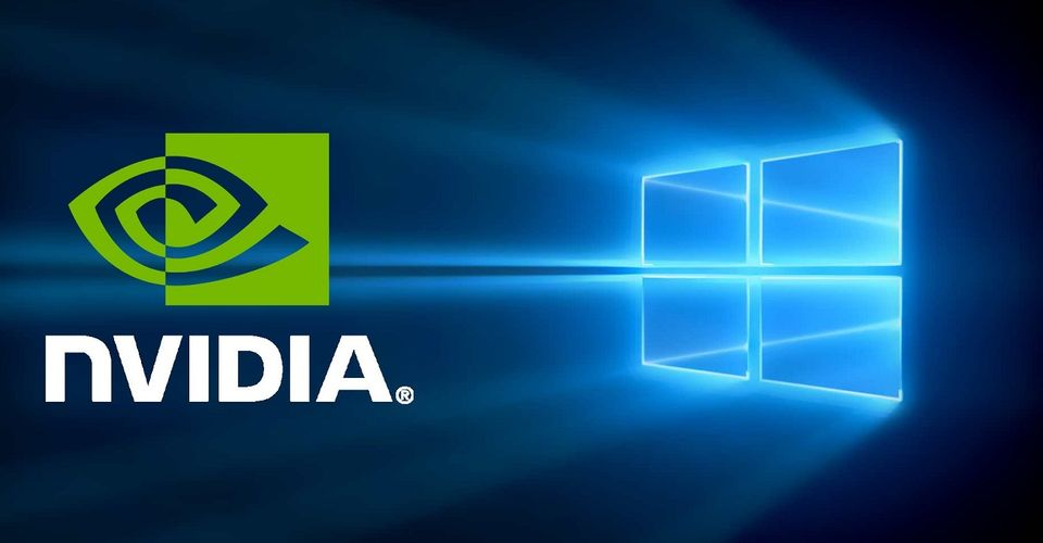 Nvidia Tidak Akan Lagi Mendukung Windows 7 Dan Juga Windows 8