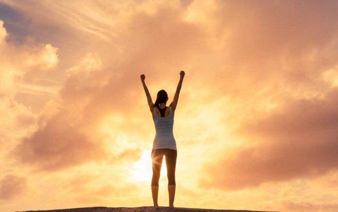 Sudut Pandang : Proses Menjadi Kaya