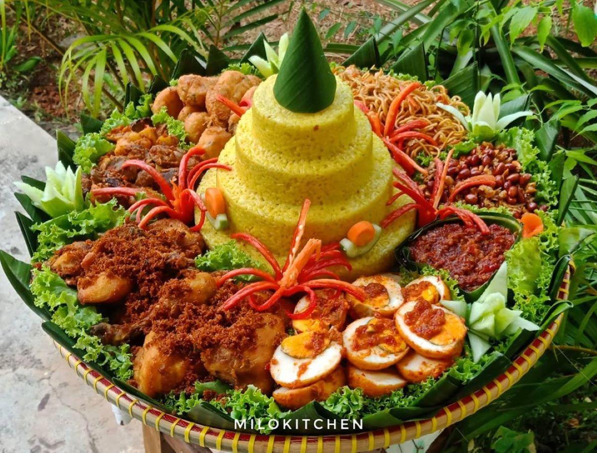 Indonesia dan Berjuta Rasa Masakan Tradisional